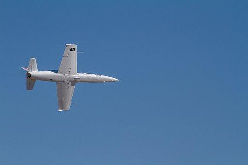 Air Show, Reno Air Races, Airplane, Stunt, Flight