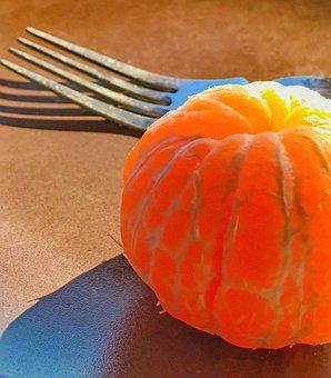 Tangerine, Fruit, Food, Citrus, Citrus Food, Organic