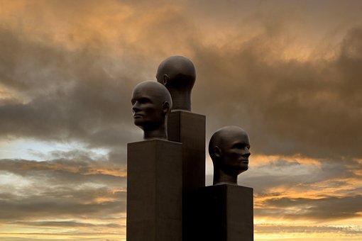 Statues, Public Sculptures, Sculptures