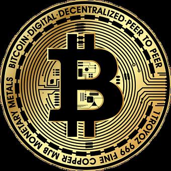 Finance, Bitcoin, Money, Coin, Trade, Business, Digital