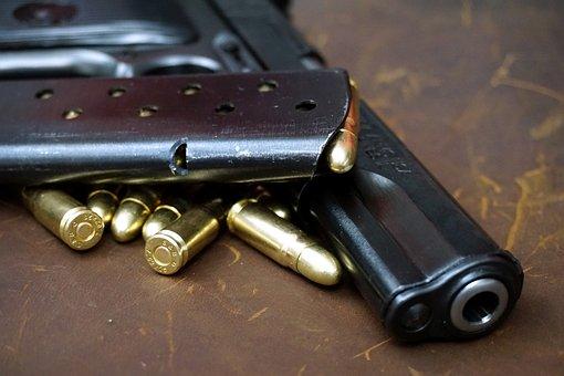 Pistol, Gun, Weapon, Handgun, Firearm, Tt Pistol