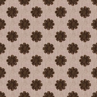 Flowers, Pattern, Background, Seamless, Print, Floral