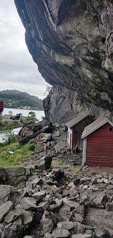 Norway, Helleren, Nature, Stavanger, Beautiful, History