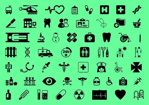 Doctor, Hospital, Pharmacy, Medicine, Healthcare