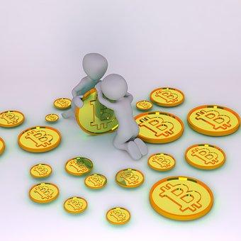 Bitcoin, Crypto, Finance, Cryptocurrency, Money