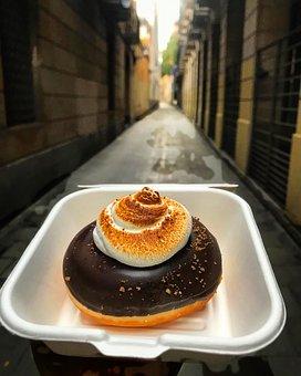 Sweet, Food, Dessert, Food-photo, Chocolate, Delicious