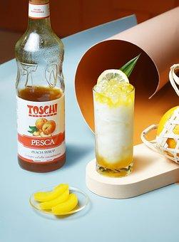 Fruit Tea, Smoothie, Ingredients, Beverage, Drink