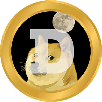 Doge, Dogecoin, Doge-coin, Cryptocurrency, Virtual