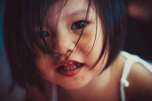 Baby, Girl, Cute, Portrait, Little Girl, Child, Kid