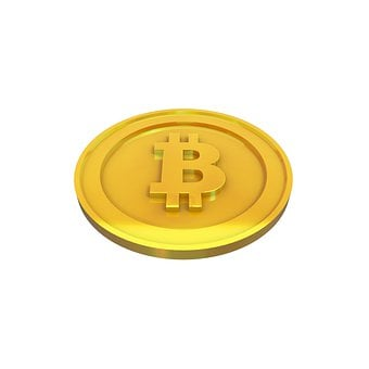 Bitcoin, Gold, Cryptocurrency, Currency, Crypto, Mining