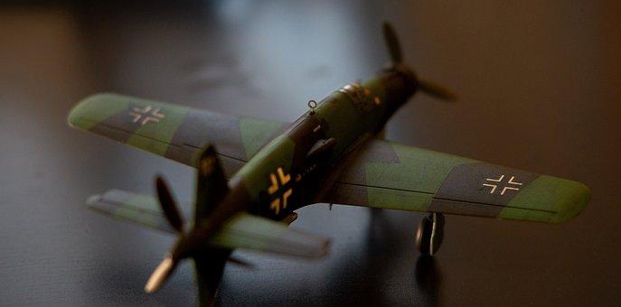 Dornier Do 335, Aircraft, Model, Plane, Jet