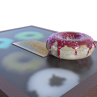 Donuts, Pastries, Donut, Candy, Cake, Calories, Sweet