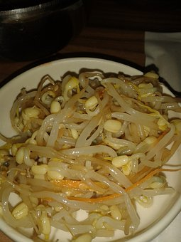 Mongo Beans, Kojie, Beans, Veggie, Food, Taugie