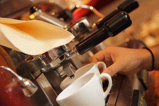Coffee, Tea, Restaurant, Berlin, Kurfürstendamm