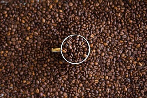 Coffee, Beans, Coffee Beans, Cocoa, Caffeine, Starbucks