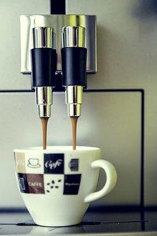 Espresso, Coffee, Beans, Italian, Cup, Coffee Drink