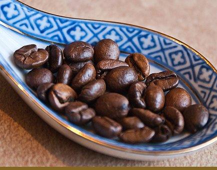 Coffee, Grain Coffee, Coffee Beans, Roasted Coffee