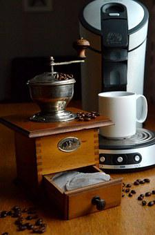 Coffee, Grinder, Coffee Pads, Tea, Bean, Coffee Beans