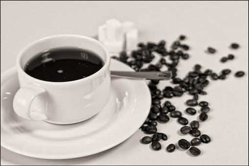 Coffee, Cup, Benefit From, Coffee Cup, Drink, Spoon