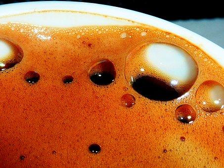 Espresso, Caffee, Benefit From, Coffee, Drink, Foam