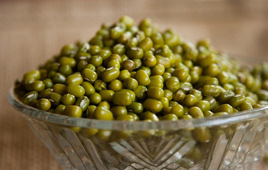 Mung Beans, Moong Beans, Green Gram, Golden Gram, Beans
