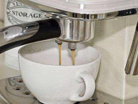 Coffee, Siebträgermaschine, Tea, Italian Coffee
