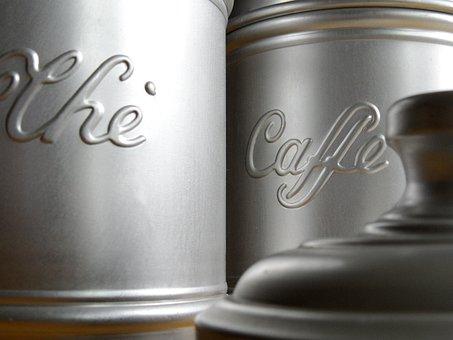 Coffee, Jars, Coffee Beans, Cafe, Caffeine, Jar
