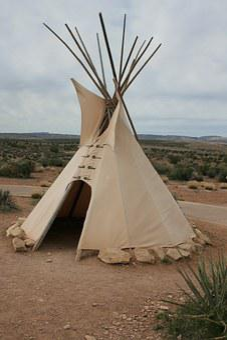Tee Pee, Native American, Tent, Western, Tee-pee