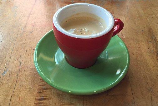 Coffee, Coffee Mug, Mug, Cup, Drink, White, Cafe