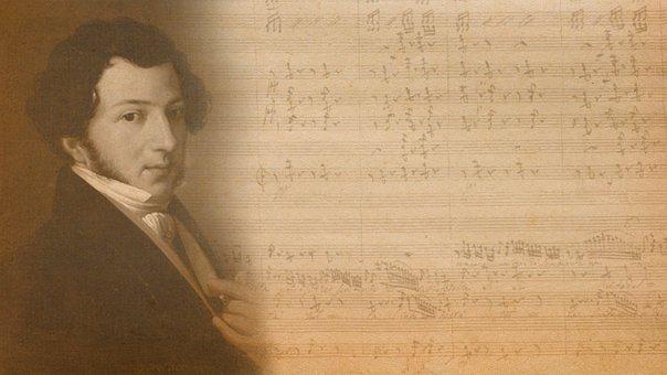 Rossini, Music, Notes, Othello, Classic, Antiquity