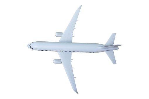 Airplane, Airport, Aviation, Cutout, Engine, Flight