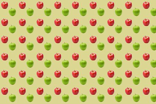 Apples, Fruits, Ripe, Healthy, Food, Vitamins, Fresh
