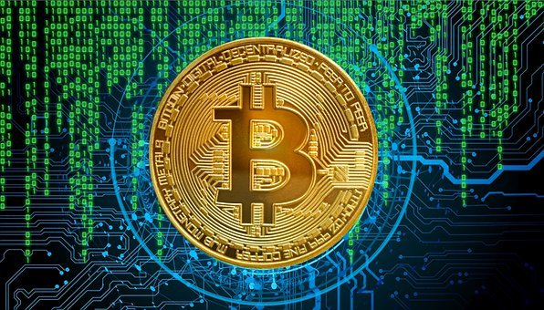 Bitcoin, Crypto-currency, Btc, Currency, Pay, Digital