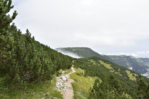 Majella, National Park, Landscape, Mountains, Mountain