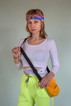 Street Style, Fashion, Woman, Portrait, Girl, Model