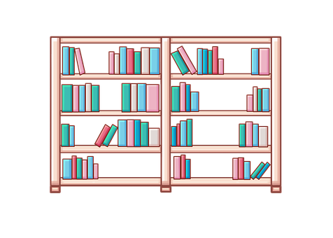 Books, Library, Knowledge, Shelves, Read, Furniture