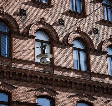 Windows, Architecture, Building, Window, House, Facade