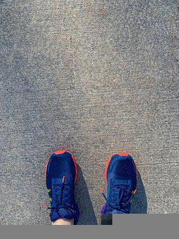 Run, Workout, Shoes, Fitness, Sport, Runner, Exercise