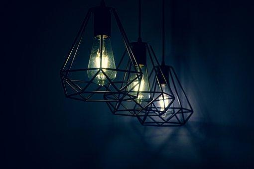 Lamp, Lighting, Light Bulb, Light, Lamps, Light Bulbs
