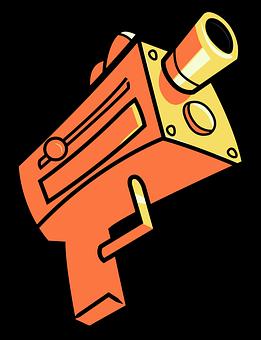 Gun, Weapon, Pistol, Agent, Gunman, Killer, Gangster