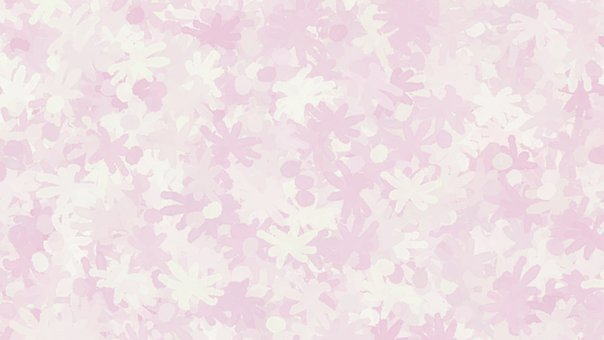 Background, Widescreen, Pink, White, Grey, Silver