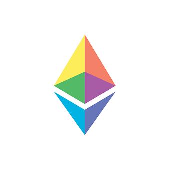 Ethereum Logo, Ethereum Icon, Ethereum Symbol, Ethereum