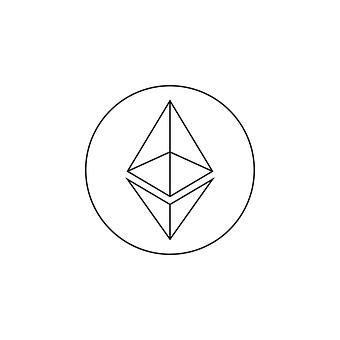 Ethereum, Ethereum Logo, Ethereum Icon, Ethereum Symbol