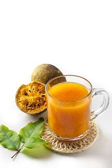 Drink, Fruit, Mug, Food, Bengal Quince, Golden Apple