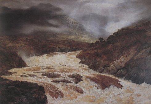 Graham Spate, Art, Artistic, Artistry, Painting