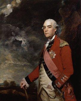 Joshua Reynolds, Sir William Fawcett, Art, Painting