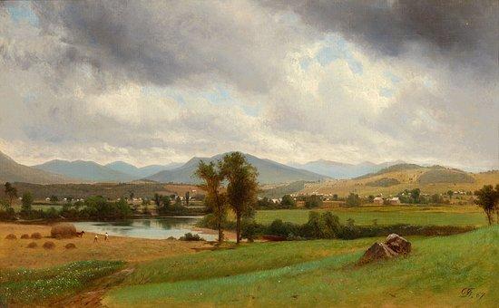 David Johnson, Art, Artistic, Artistry, Painting