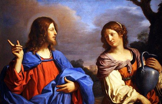 Jesus, Mary Magdalene, Magdalene, The Framework
