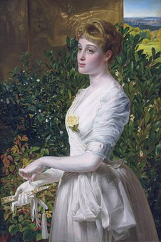 Frederick Sandys, Art, Artistic, Painting