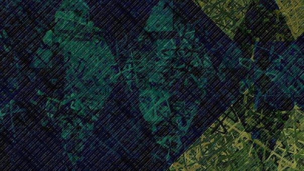 Background, Abstract, Texture, Dark, Art, Artistic